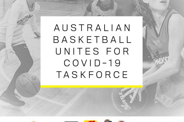 covid19 taskforce basketball