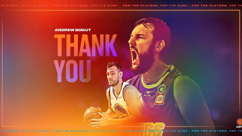 Andrew Bogut retirement