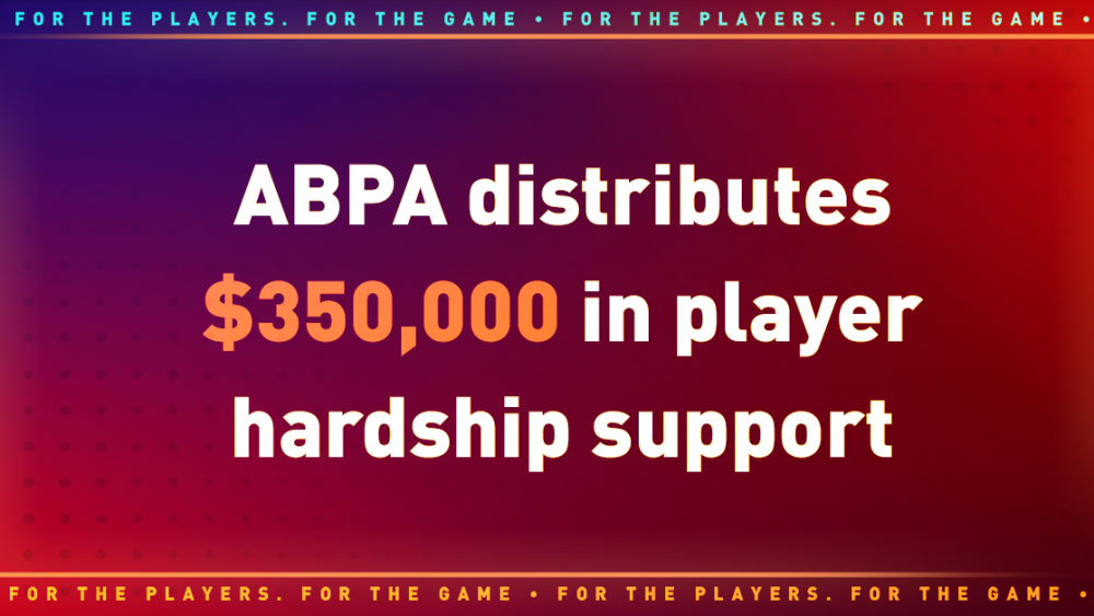 Hardship fund ABPA